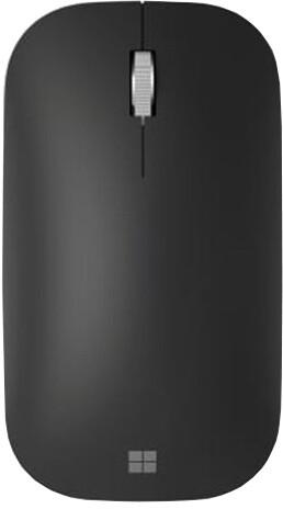 Microsoft Modern Mobile Mouse Bluetooth, černá