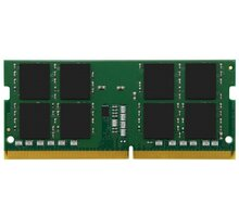 Kingston 16GB DDR4 2666 CL19 SO-DIMM CL 19 - KCP426SD8/16