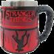 Hrnek Stranger Things - Upside Down (resin)