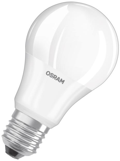 Osram LED STAR ClasA 8,5W 840 E27 noDIM A+ 4000K