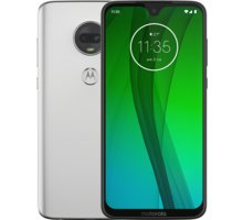 Motorola Moto G7, 4GB/64GB, bílá - MOTOG7WHT