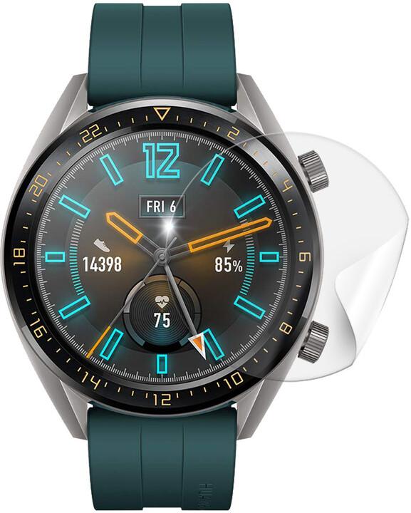 Screenshield Huawei Watch GT Active folie na displej