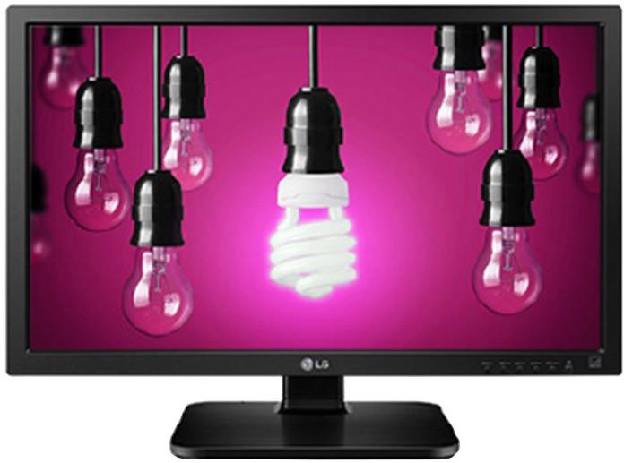 """LG 22MB37PU - LED monitor 22"""""""