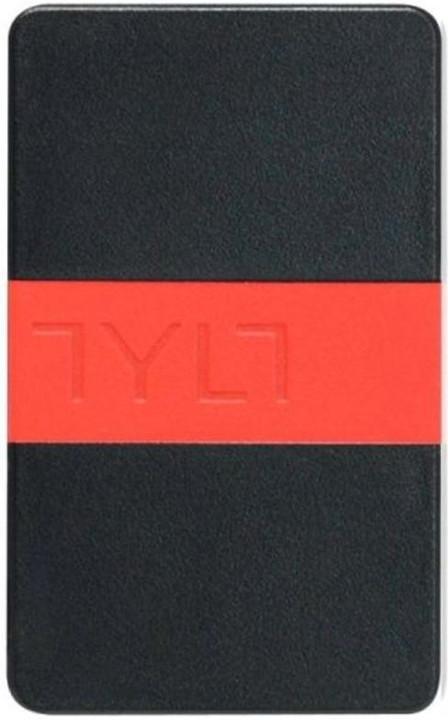 TYLT ENERGI 2K, černá/červená