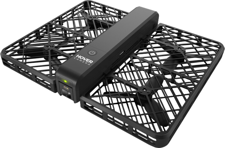 Hovercamera Passport dron