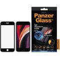 PanzerGlass Edge-to-Edge pro Apple iPhone 6/ 6s/ 7/ 8/ SE(2020), Anti-blue light, černá