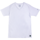 Tričko Razer Elite Vapor V-Neck, bílé (L)
