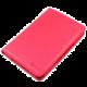 C-TECH PROTECT pouzdro pro Kindle 6 TOUCH, AKC-09, červená
