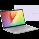 ASUS VivoBook S15 M533UA, bílá