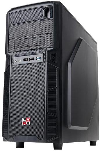 LYNX eXpress /X4-860K/8GB/1TB/NV GTX960 2GB/bez OS
