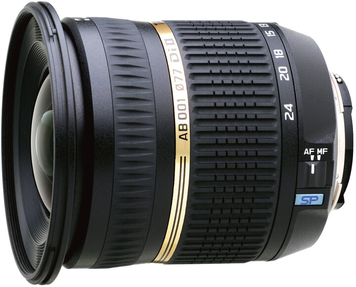 Tamron SP AF 10-24mm F/3.5-4.5 Di-II pro Sony