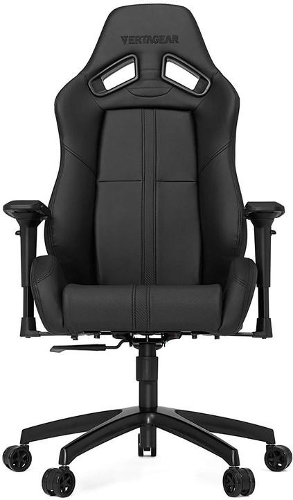 Vertagear Racing SL5000, černá/carbon