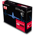 Sapphire PULSE RADEON RX 560 OC, 2GB GDDR5 (45W)