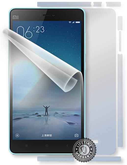 ScreenShield fólie na celé tělo pro Xiaomi Mi4c