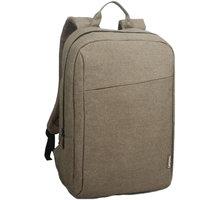 Lenovo batoh 15.6 Backpack B210, zelená
