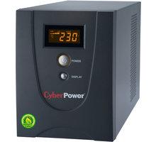 CyberPower Green Value UPS 1200VA/720W LCD
