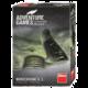 Adventure games: Monochrome a.s