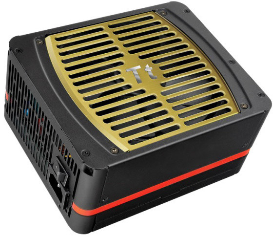 Thermaltake Toughpower Grand V2 650W