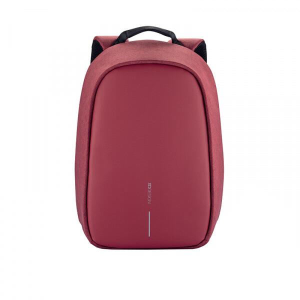 """XD Design bezpečnostní batoh Bobby Hero Small 13.3"""", červená"""