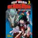 Komiks My Hero Academia - Moje hrdinská akademie, 3.díl, manga