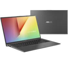 ASUS VivoBook 15 X512JP, šedá - X512JP-BQ395T