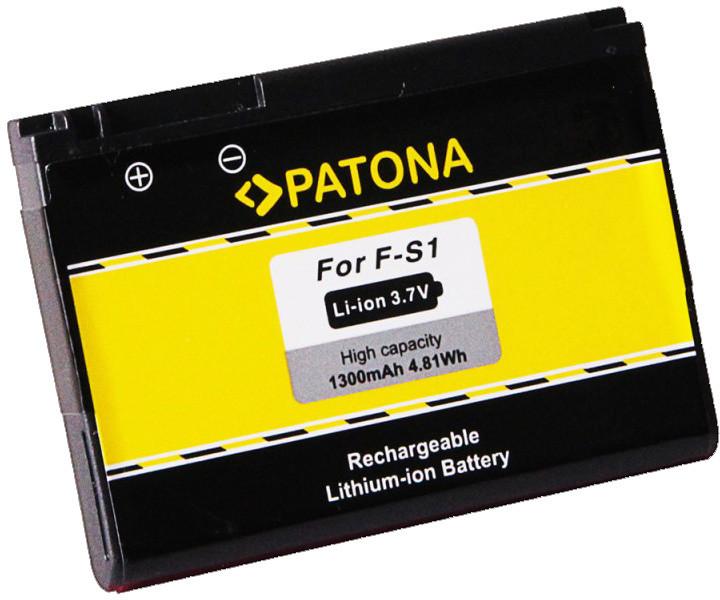 Patona baterie pro Blackberry F-S1 1300mAh 3,7V Li-Ion