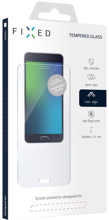 FIXED ochranné tvrzené sklo pro Motorola Moto E4 Plus