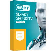 ESET Smart Security Premium pro 1PC na 36 měsíců, prodloužení