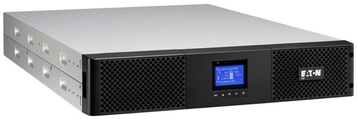 Eaton 9SX 3000VA/2700W, LCD, 2U