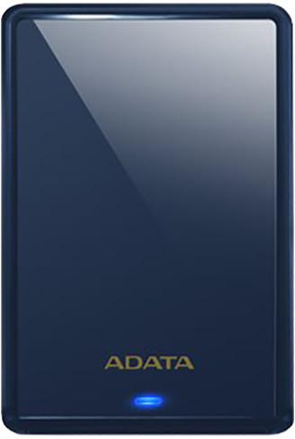 ADATA HV620s - 1TB, modrá