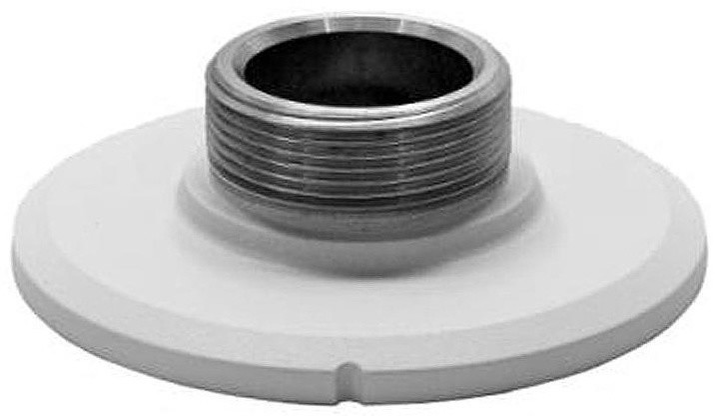 Uniview adaptér pro sníženou montáž pod strop pro ř. IPC323x, nutno s TR-CE45-IN