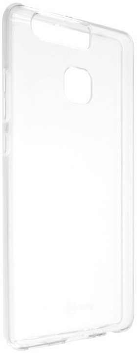 CELLY Gelskin pouzdro pro Huawei P9, bezbarvé