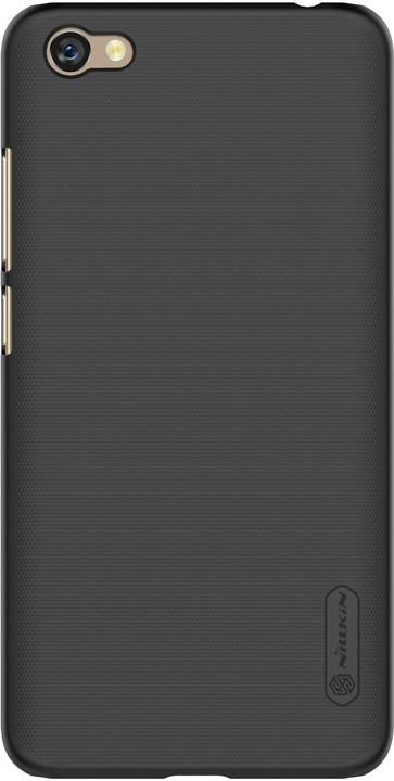 Nillkin Super Frosted Zadní Kryt Black pro Xiaomi Redmi Note 5A