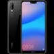 Huawei P20 Lite, černá  + Huawei Gift Box + 20% sleva na kryt a sklo (zlevněné produkty naleznete v košíku)