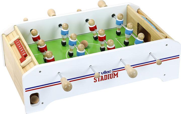 Stolní fotbal Vilac, dřevěný