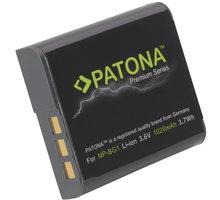 Patona baterie pro Sony NP-BG1 1020mAh Li-Ion Premium - PT1169