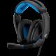 EPOS GSP 300, černá/modrá