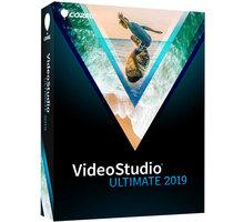 Corel VideoStudio 2019 Ultimate ML EU