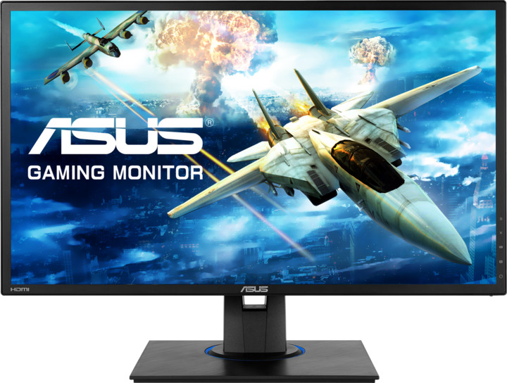 """ASUS VG245HE - LED monitor 24"""""""