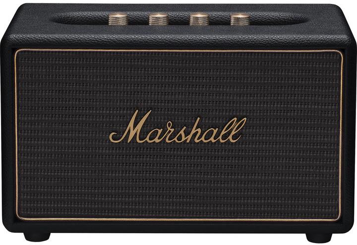 Marshall Acton Multi-room, černá