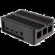 Akasa Pi 4 Pro pro Raspberry Pi 4 Model B, černá