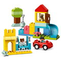LEGO® DUPLO® Classic 10914 Velký box s kostkami
