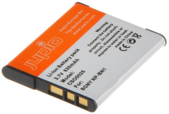 Jupio NP-BN1 akumulátor pro Sony