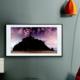 Samsung proměnil televizor vumělecké dílo