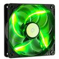 Cooler Master SickleFlow, 120mm, Green LED