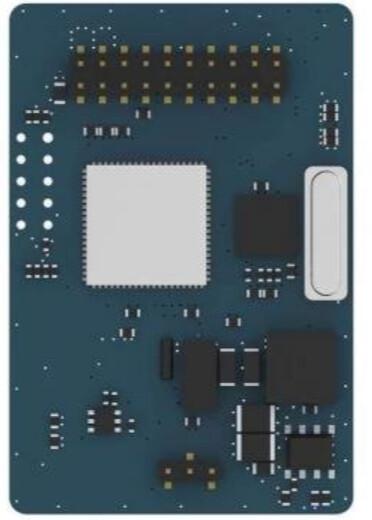 Yeastar 3G modul - 1xGSM port pro jednu SIM kartu pro ústředny