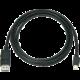 PremiumCord Mini DisplayPort - DisplayPort přípojný kabel M/M, 3m