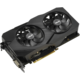 ASUS GeForce DUAL-RTX2060-O6G-EVO, 6GB GDDR6