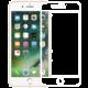 Nillkin tvrzené sklo 3D CP+MAX pro iPhone 7/8/SE (2020), bílá