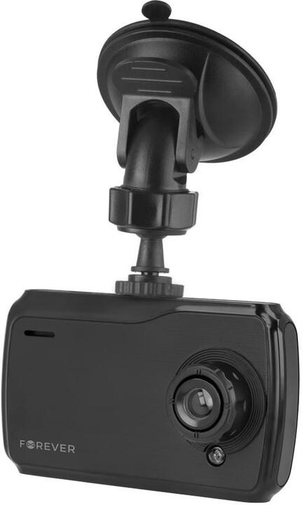 Forever VR-120, kamera do auta